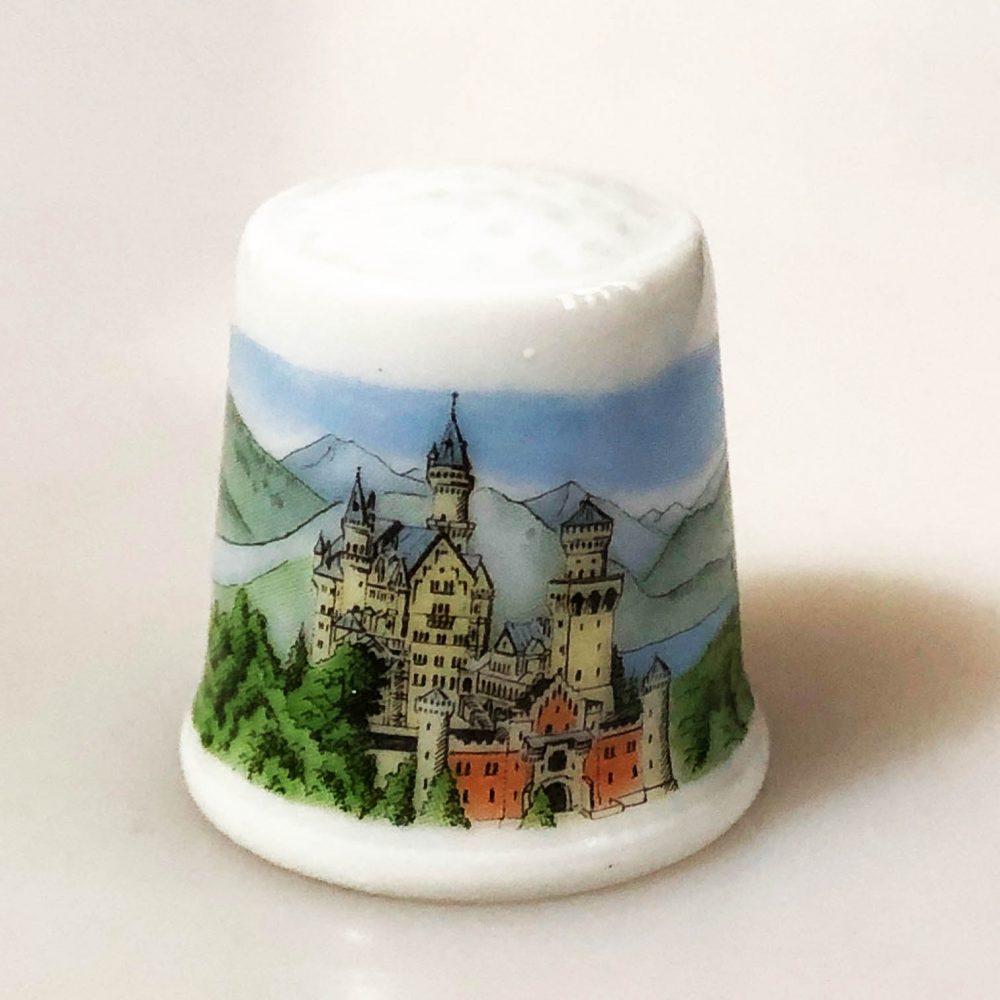 Misc English Porcelain